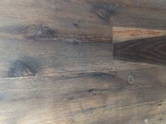 Antique Oak - This Old Wood makes a wonderful reclaimed wood floor