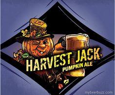 CB's Harvest Jack Pumpkin Coming 8/16