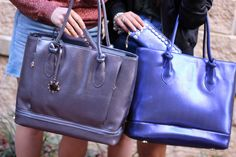 Blue and Pewter Be Brilliant Dasher Winter Looks, Hermes Birkin, Girl Boss, New Moms, Pewter, Wallet, Stylish, Book, Women