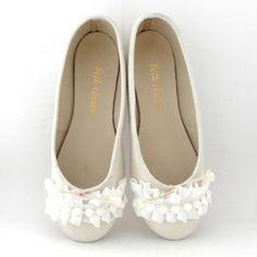 Pequeña Fashionista: Zapatos Belle Chiara