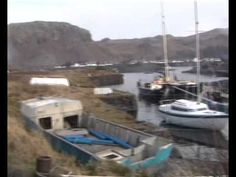 Journey to the island of Easdale, from Seil Video.wmv