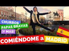 ¿Cuál es tu palabra favorita del Español? El Día E - YouTube