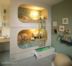dream room for a kid!
