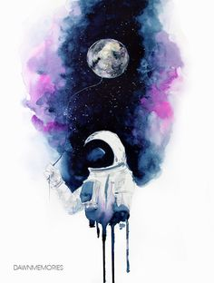 It would be pretty cool to be an astronaut
