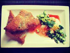 Jamie+Oliver's+Super+Food+++recept:+Samosa's+rundergehakt,+uitjes+en+zoete+aardappel
