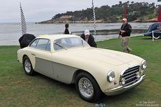 1954 Ferrari 212 Inter Vignale Berlinetta