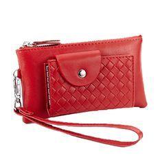 Billeteras de mujer baratos online monederos de clutch de piel auténtico [ANW61065] - €11.99 : bzbolsos.com, comprar bolsos online