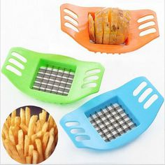 Type: Fruit & Vegetable ToolsBrand Name: NoneFeature: Eco-FriendlyCertification: CE / EUCertification: CIQFruit & Vegetable Tools Type: French Fry Cutte