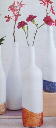 Vasen DIY, Couch Mag