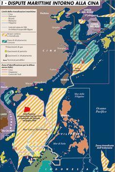 """Il comandante in capo della Flotta Usa del Pacifico, ammiraglio Harry Harris, sostiene che la Cina stia costruendo un'autentica """"grande muraglia di sabbia"""" nel Mar Cinese Meridionale.  Pechino, che rivendica una """"sovranità indiscutibile"""" su almeno l'80% delle acque del bacino (ricco di risorse energetiche e posizionato strategicamente lungo le linee di comunicazione marittime che corrono fra Asia Orientale, Medio Oriente ed Europa), sta portando avanti la costruzione di 7 isole artificiali…"""