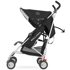Baby Jogger City Mini Gt Double Stroller Black Baby