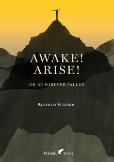 Awake, Arise, Or Be Forever Fallen!: Fall, Awakening, and Rise of a Young Anorexic Male (A Farewell to Anxiety Book Good News Today, Book Of Job, Book 1, Ebook Cover Design, Message Of Hope, Fiction Books, Nonfiction, Awakening, New Books