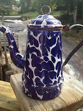 antique graniteware - Google Search