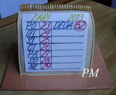 kalendář II.