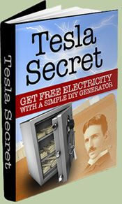 Activist Post: Open Source Plans for Modern Tesla Free Energy Generator Released to Public
