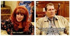 The Purple Noodle ~ Creative Edibles & More  11 Married With Children Quotes You GOTTA See!!! (Animated)