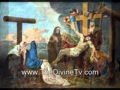 Pray the Seven Sorrows Rosary with Immaculée - YouTube