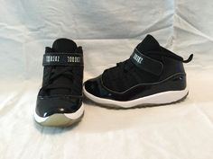 sale retailer c9a92 6804d I have a pair of nike air Jordan 11 retro space jam toddler boys shoes,  they are size 7 C. infant toddler, Kids and adult jordans, converse ,stride  rite and ...