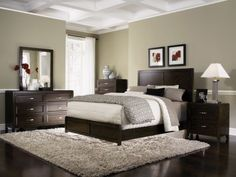 Bedroom Ideas Dark Wood Furniture