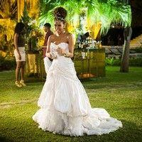 Bombou! Michele de noiva, Alcione e trilha sonora de 'Dirty Dancing' agitam a web!