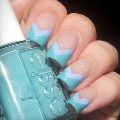 Instagram photo by getnailedxx #nail #nails #nailart