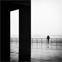 Kai Ziehl Black and White Photography Hamburg Schwarz Weiß Fotografie