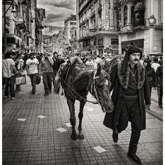 Mustafa Seven, Istanbul, Turkey, photo using iPhone