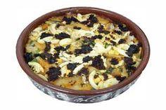 Sopa De Antruejo - Cocina extremeña. Gastronomía de Extremadura - RedExtremadura.com