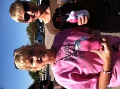 Met these great ladies at the Komen 3-Day Walk.  Check them out for yourself at thebeveragebabe.com