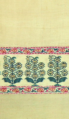 The TAPI Collection of Indian Textiles