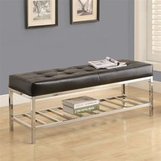 Monarch Specialties I 4535 Bench