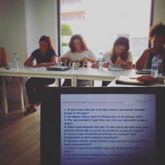 LOOK&FEEL | A 1ª edição do curso Brand Yourself foi assim + testemunhos dos participantes!