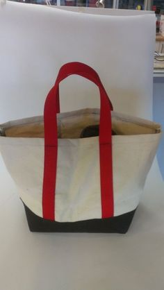 Picture of How to Make a Tote Bag