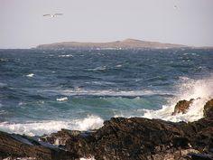 Sanaigmore Bay, Islay, Scotland