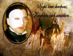 Phantom of The Opera 2004#Repin By:Pinterest++ for iPad#