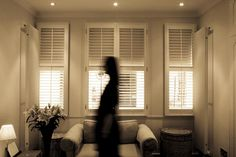 Shutters- Plantation blinds