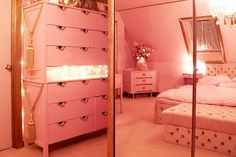 13 May 2020 - Entire home/flat for Eaton House Studio delivers fully bespoke work and leisure experiences in extraordinary surroundings. Our home is THE pink house with flamingos and. Eaton House, Themed Hotel Rooms, Essex Homes, Pink Bedroom Decor, Pink Houses, Pink Room, Home Studio, Bed Furniture, Interior Design Inspiration