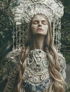 Photographer: Agnieszka Lorek - A.M. Lorek... - Dark Beauty