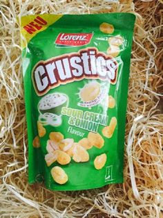 Lorenz Snack World Crustics