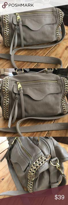 Steve Madden Crossbody/Satchel Excellent! Steve Madden Bags Crossbody Bags