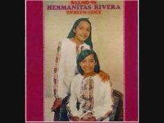 Las Hermanitas Rivera Cansado Y Cargado - YouTube