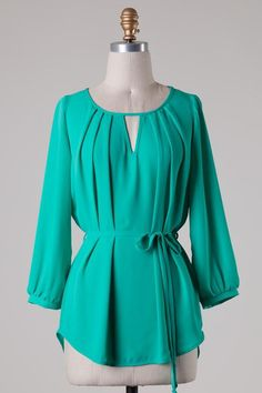 Emerald Sea  www.southerntwang-boutique.com