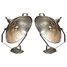 Narita Studio Lamp  Bourgeois Boheme