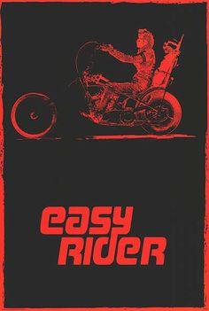 Easy rider (1969) - Dennis Hopper
