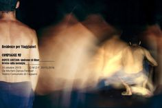 31 ottobre 2015 De Micheli danza Festival