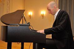Daniel Zehnder - Barpiano für Privatanlässe Musicista - Kehrsatz CH Corporate Events, Switzerland