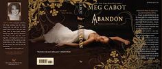 Belle's Library: Abandon, by Meg Cabot
