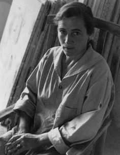 """""""Artwork is a representation of our devotion to life"""" Agnes Martin."""