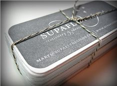 Check out these amazing and creative #Business #Cards #designs for your inspiration.