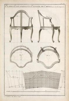 Custom Woodworking Near Me Info: 5285459161 Modular Furniture, Deco Furniture, Furniture Styles, Furniture Plans, Egyptian Furniture, Drawing Furniture, Chippendale Chairs, Custom Woodworking, Woodworking Clamps